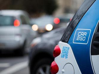 Carsharing funktioniert nicht nur über ein Unternehmen. Man kann so etwas auch privat organisieren, sollte das aber genau prüfen. Foto: Rolf Vennenbernd
