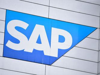 Ende 2016 beschäftigte SAP weltweit 84 200 Mitarbeiter - gut 7000 mehr als ein Jahr zuvor. Foto: Uwe Anspach