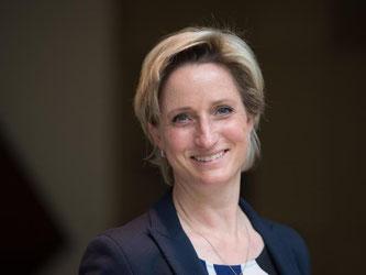 Nicole Hoffmeister-Kraut (CDU). Foto: Marijan Murat/Archiv