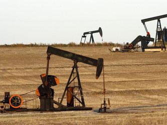 Analysten erwarten, dass die Ölpreise noch weiter steigen werden. Foto: Larry W. Smith