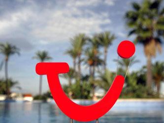 Mit halb so vielen Türkei-Urlaubern wie 2015 rechnet Tui in diesem Jahr. Foto: Soeren Stache/Symbolbild