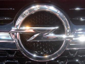 Viele Fahrzeuge werden von Opel oder von Opel-Händlern zugelassen und mit kräftigen Nachlässen in den Markt gedrückt. Foto: Uli Deck
