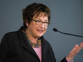 Bundeswirtschaftsministerin Brigitte Zypries (SPD). Foto: Soeren Stache/Archiv