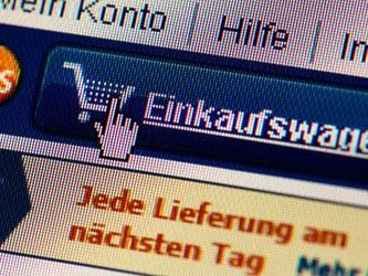 Allgemeine Geschäftsbedingungen für Einkäufe im Netz werden nur von wenigen zur Kenntnis genommen. Foto: Arno Burg