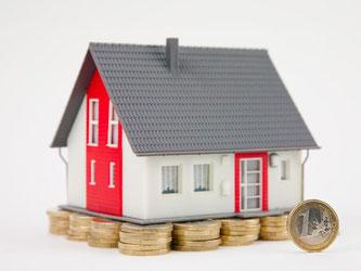 Für die Finanzierung des Eigenheims gibt es auch Banken, die flexible Kredite anbieten. Foto: Kai Remmers