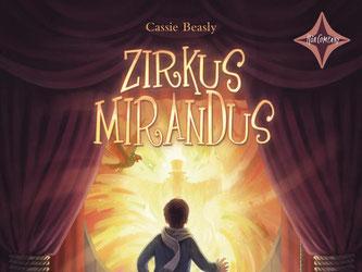 In «Zirkus Mirandus» geht es um viel Magie und einen unerfüllten Wunsch. Foto: Hoercompany