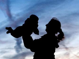 Mit 39 Prozent arbeiten überdurchschnittlich viele Mütter in Deutschland in Teilzeit, das ergab eine Studie der OECD. Foto: Patrick Pleul