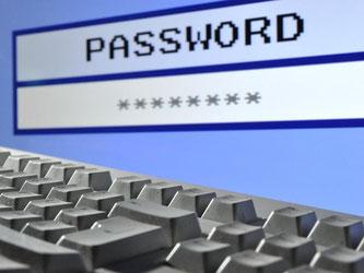 Wer einen heimischen Cloudspeicher einrichtet, sollte dafür ein starkes Passwort wählen. Nur so sind die Daten ausreichend geschützt. Foto: Julian Stratenschulte