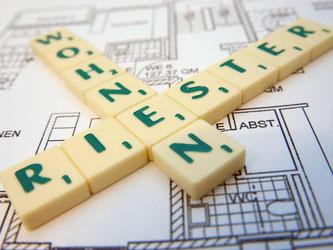 Mit Wohn-Riester sind Immobilienkäufer schneller schuldenfrei. Die Förderung muss allerdings später versteuert werden. Foto: Andrea Warnecke