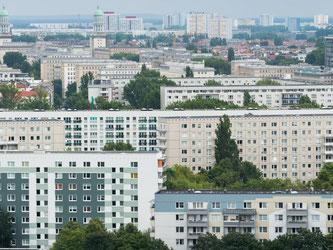Laut Berliner Verordnung darf die Monatsmiete in einem laufenden Mietvertrag innerhalb von drei Jahren höchstens um 15 Prozent steigen. Der BGH billigte nun den Erlass. Foto: Lukas Schulze