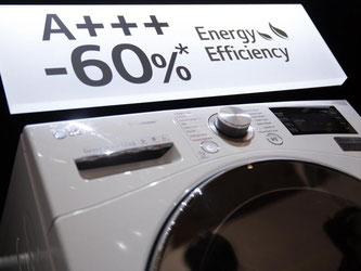 Weniger Stromverbrauch, effizienteres Arbeiten: Hersteller werben damit, dass Haushaltsgeräte immer besser werden. Doch nicht immer lohnt sich der Austausch. Foto: Florian Schuh