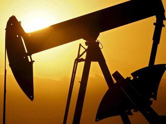 Die Talfahrt am Ölmarkt geht weiter. Die Weltmarktpreise für Rohöl ihren Sinkflug der vergangenen Tage fort und fielen in Richtung der Marke von 30 US-Dollar. Foto: Larry W. Smith