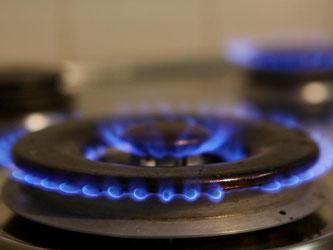Gas ist im nächsten Jahr voraussichtlich günstiger. Foto: Malte Christians