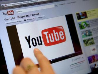 Das Einbinden von You-Tube-Videos in eine Website verletzte keine Urheberrechte, entschieden die EuGH-Richter. Foto: Uli Deck