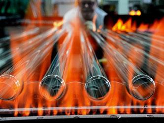 Produkte der deutschen Elektroindustrie sind nach wie vor sehr stark gefragt. Das belegen die neuesten Zahlen. Foto: Hendrik Schmidt