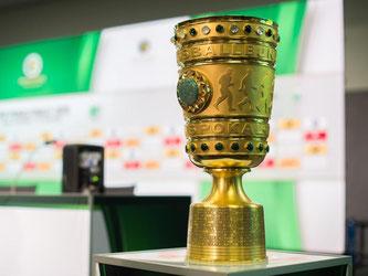 Die Halbfinal-Paarungen finden am 19./20. April statt. Foto: Lukas Schulze