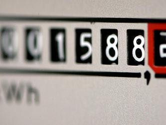 Die Strompreise könnten nach einem leichten Rückgang im Vorjahr wieder ein Rekordniveau erreichen. Foto: Ralf Hirschberger
