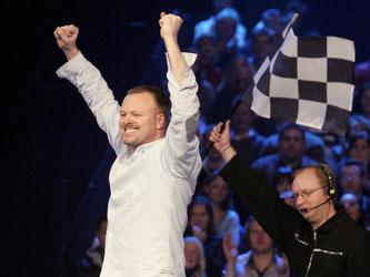 Stefan Raab hat seine TV-Karriere beendet. Foto: Jörg Carstensen