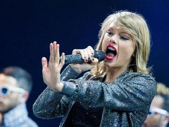 Nach einem Brief von Taylor Swift hat Apple die Regeln für seinen Musikdienst geändert. Foto: Rolf Vennenbernd