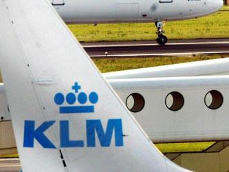 Eine Flugkundin von KLM erstritt sich vor dem EuGH einen Ausgleich. Die Airline durfte technische Probleme nicht als außergewöhnlichen Umstand werten. Foto: Toussaint Kluiters