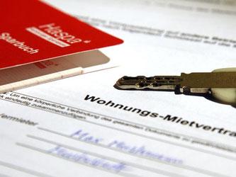 Wer nach Beendigung des Mietverhältnisses die Mietkaution zurückfordern möchte, hat dafür in der Regel drei Jahre und sechs Monate Zeit. Foto: Jens Schierenbeck