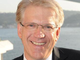 Dieter Manz. Foto: Bernd Weissbrod/Archiv