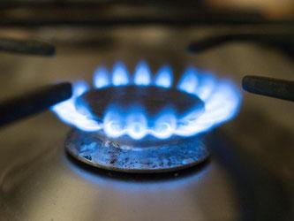 Die Gaspreise sind so niedrig wie seit zehn Jahren nicht. Foto: Bernd von Jutrczenka