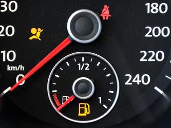 Unterschiedliche Preise: In Hannover etwa lag am Mittwoch der Dieselpreis an einigen Tankstellen bei 93 Cent, an anderen bei knapp 1,02 Euro. Foto: Hendrik Schmidt