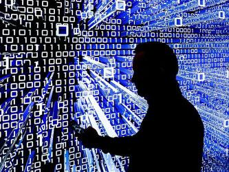 Im Netz lauern viele Gefahren, warnt das Bundesamt für Sicherheit in der Informationstechnik. Aber keine Panik - Selbstschutz ist möglich. Foto: Ole Spata
