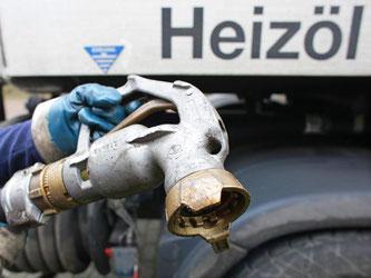 Die Heizölpreise ziehen wieder an. Foto: Patrick Pleul