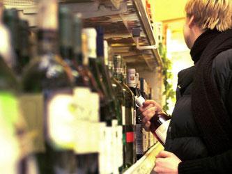 Der Verkaufswert der 2015 gestohlenen Waren betrug rund 2,24 Milliarden Euro. Foto: Patrick Pleul / Illustration