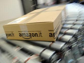 Amazon hatte die betrügerischen Shops vielfach binnen weniger Stunden nach Bekanntwerden vom Netz genommen, neue kamen aber immer wieder hinzu. Foto: Henning Kaiser/Symbolbild