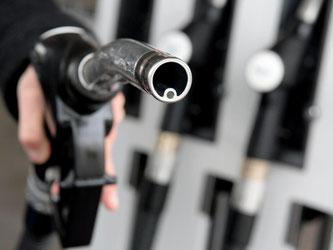 Vor allem Heizöl und Sprit waren deutlich teurer als im Vorjahr. Foto: Franziska Kraufmann