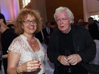Carolyn Christov-Bakargiev und Rudi Fuchs gehören zu Preisträgern. Foto: Uwe Zucchi