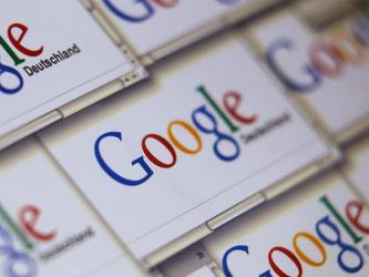 In dem Verfahren werfen elf Verlagsgruppen Google den Missbrauch seiner Marktmacht vor. Foto: Karl-Josef Hildenbrand