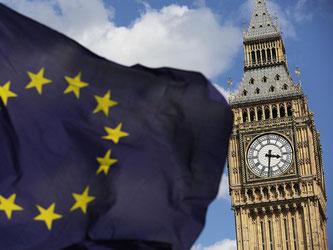 Abstimmung in London: Es wird erwartet, dass die Abgeordneten den Gesetzentwurf der Regierung billigen werden. Foto: Daniel Leal-Olivas
