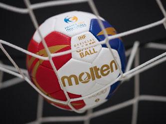 Handball-Fans können die WM-Spiele per Livestream im Internet mitverfolgen. Foto: Guido Kirchner