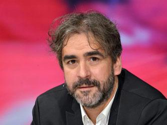 Der Türkei-Korrespondent der «Welt», Deniz Yücel. Foto: Karlheinz Schindler