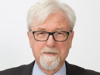 Wolfgang Schwackenberg ist der Vorsitzende des Familienrechtsausschusses des Deutschen Anwaltvereins (DAV). Foto: Wenzel
