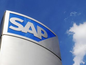Deutschlands wertvollstes Unternehmen ist der Software-Konzern SAP. Foto: Uli Deck