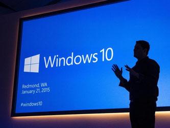 Microsoft hat aufgeräumt: In Windows 10 sind einige Funktionen, wie das Windows Media Center, nicht mehr zu finden. Foto: Microsoft