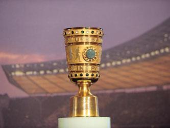 In der zweiten Runde des DFB-Pokals kommt es zum Topspiel des FC Bayern München in Wolfsburg. Foto: Soeren Stache