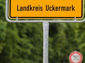 Der 17-jährige Terrorverdächtige wurde im Landkreis Uckermark festgenommen. Foto: Patrick Pleul