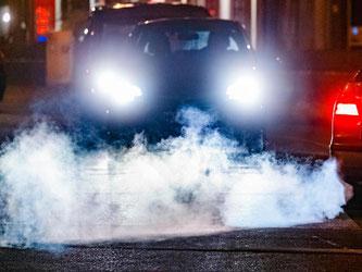 Durch Abgasskandale bekam der Diesel ein Schmutzfink-Image. Synthetischer Öko-Sprit könnte der Antriebstechnik zu einem «neuen Frühling» verhelfen. Foto: Markus Scholz
