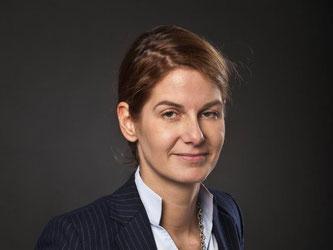 Koch wird Nachfolgerin von «Bild»-Chefredakteur Diekmann. Foto: Axel Springer SE