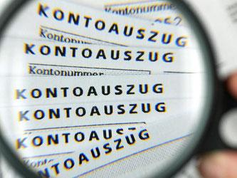 Seit Mitte 2016 hat in Deutschland jeder Bürger Rechtsanspruch auf ein Girokonto. Foto: Jens Büttner
