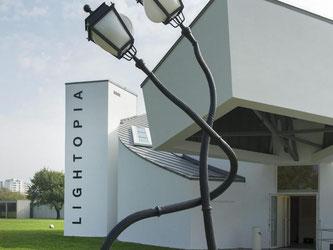 Das Vitra Design Museum stellt den Kunststil des Bauhauses in den Mittelpunkt. Foto: G. Kefalas