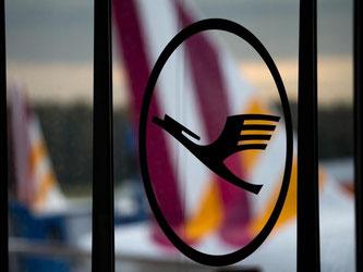 Die Lufthansa-Piloten wollen ab Montagmittag erneut streiken. Foto: Rolf Vennenbernd