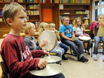 Die Musikschulen sollen besser gefördert werden. Foto: Patrick Seeger/Archiv