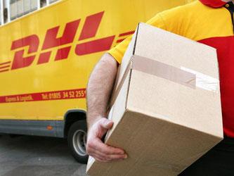 Frische Lebensmittel von Amazon könnte bald DHL bringen. Foto: Oliver Berg